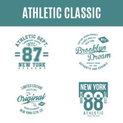 athletic classic